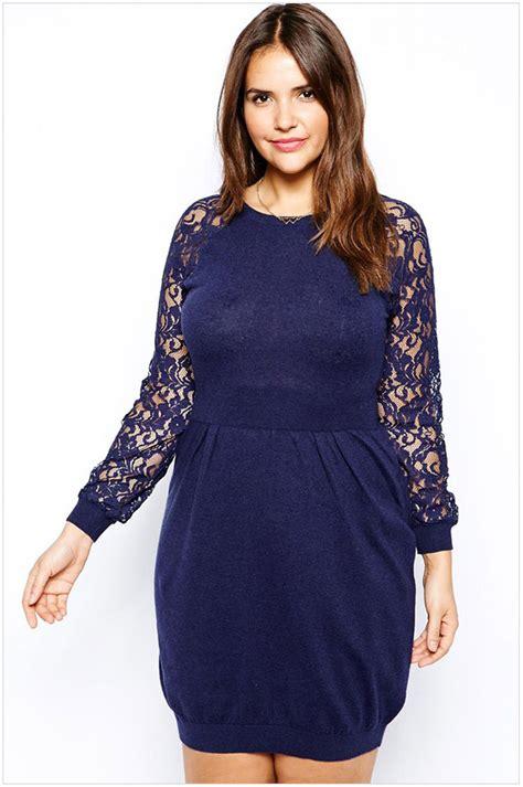 dress styles for chubby women jpg 749x1128