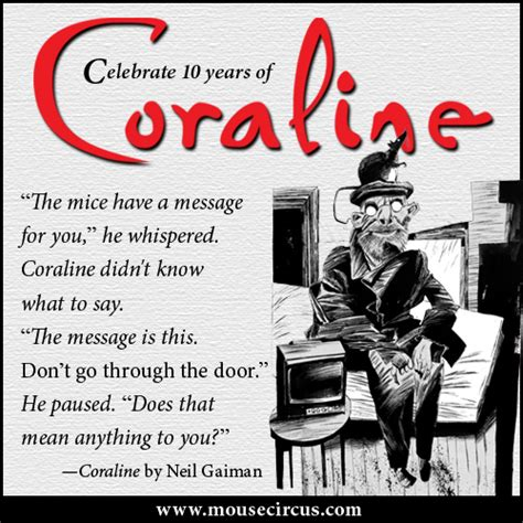 Book report for coraline jpg 500x500